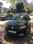 Renault Logan, 2016 год, 490 000 руб.