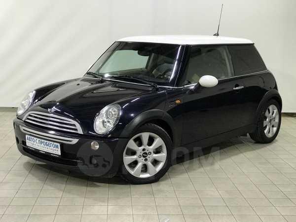 Mini Hatch, 2005 год, 290 000 руб.