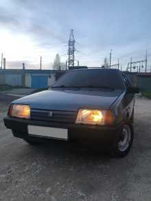 Тула 21099 1997