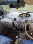Toyota Vitz, 2001 год, 110 000 руб.