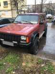 Jeep Cherokee, 1993 год, 205 000 руб.