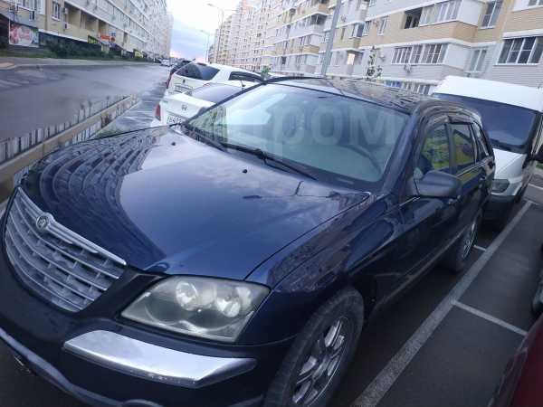 Chrysler Pacifica, 2004 год, 350 000 руб.