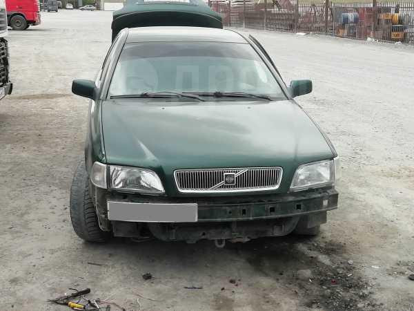 Volvo S40, 1998 год, 69 000 руб.