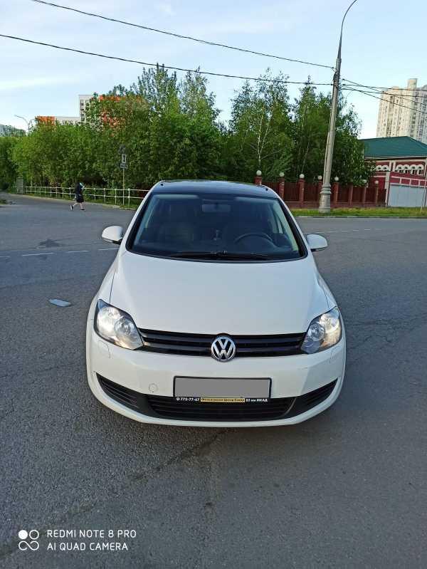 Volkswagen Golf Plus, 2010 год, 380 000 руб.