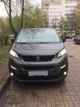 Peugeot Traveller, 2018 год, 1 690 000 руб.
