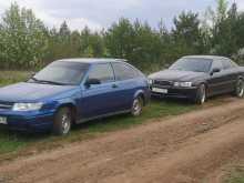 Ижевск Chaser 1996