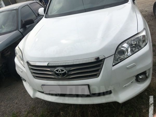 Toyota RAV4, 2011 год, 655 000 руб.