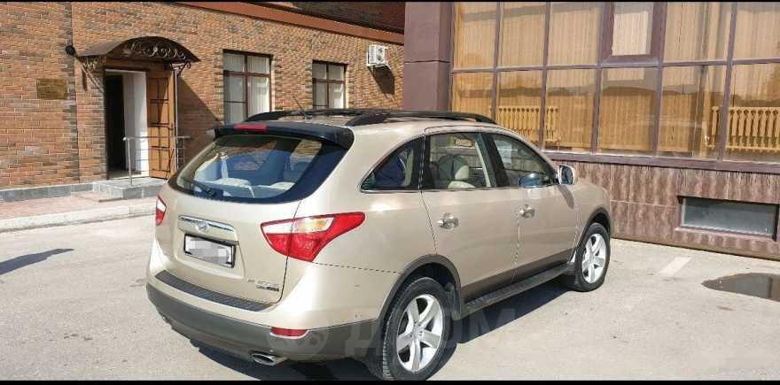 Hyundai Veracruz, 2007 год, 620 000 руб.