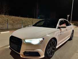 Пермь Audi A6 2012