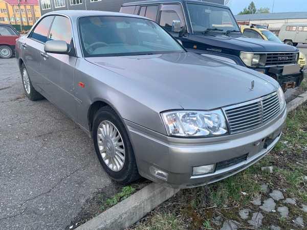 Nissan Cedric, 2000 год, 90 000 руб.
