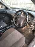 Nissan AD, 1999 год, 121 000 руб.