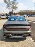 Hyundai Sonata, 2020 год, 1 881 000 руб.