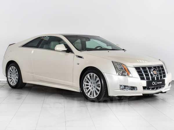 Cadillac CTS, 2011 год, 824 000 руб.