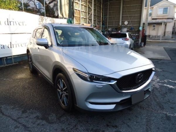 Mazda CX-5, 2017 год, 1 270 000 руб.