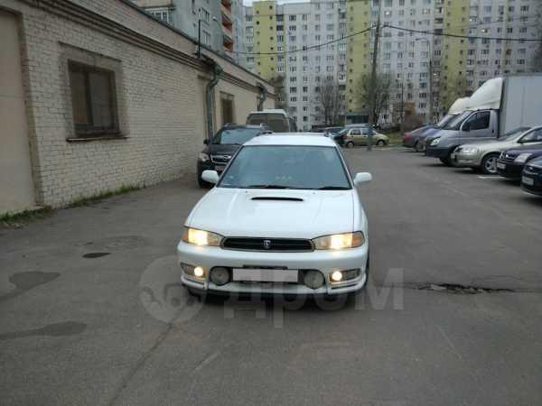 Subaru Legacy, 1996 год, 250 000 руб.