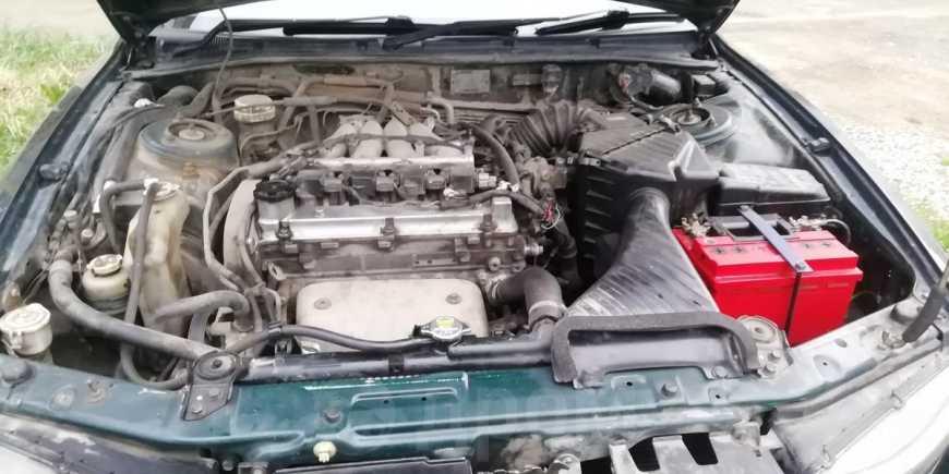 Mitsubishi Legnum, 1997 год, 100 000 руб.