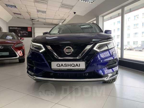 Nissan Qashqai, 2019 год, 2 077 000 руб.