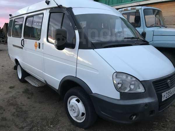 ГАЗ 2217, 2010 год, 200 000 руб.