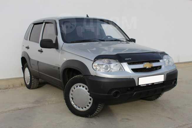 Chevrolet Niva, 2011 год, 279 990 руб.