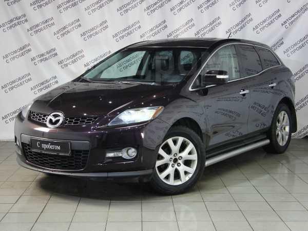 Mazda CX-7, 2008 год, 419 000 руб.