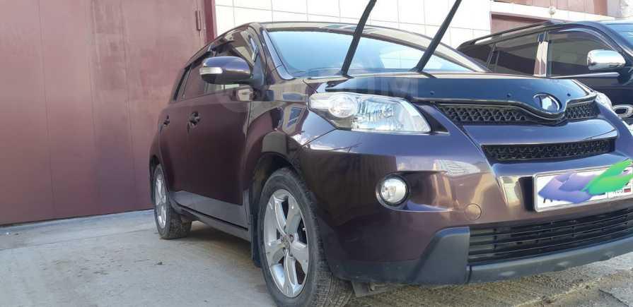 Toyota ist, 2009 год, 610 000 руб.