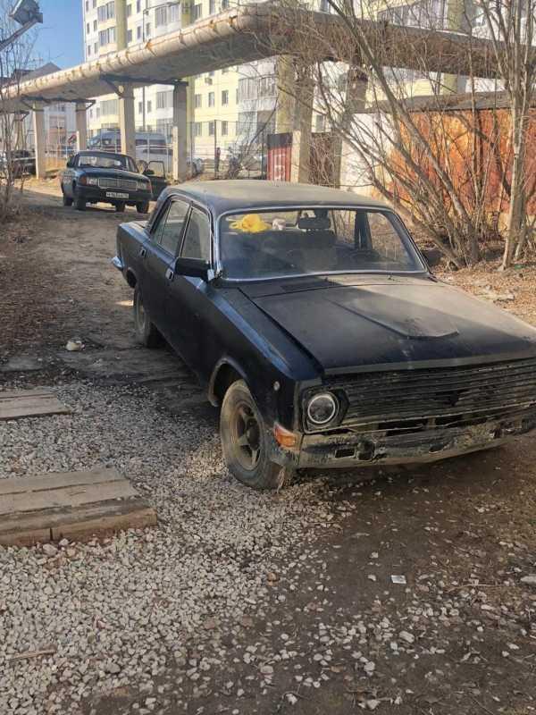 ГАЗ 24 Волга, 1991 год, 29 000 руб.
