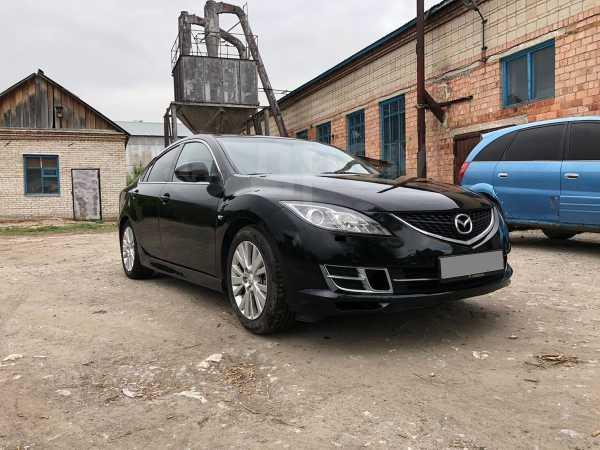 Mazda Mazda6, 2008 год, 465 000 руб.