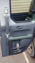 Honda Element, 2003 год, 100 000 руб.