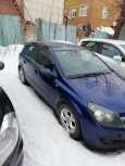 Opel Astra, 2006 год, 290 000 руб.