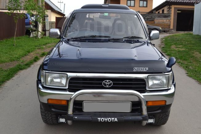 Toyota Hilux Surf, 1992 год, 400 000 руб.