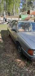 Audi 100, 1982 год, 35 000 руб.