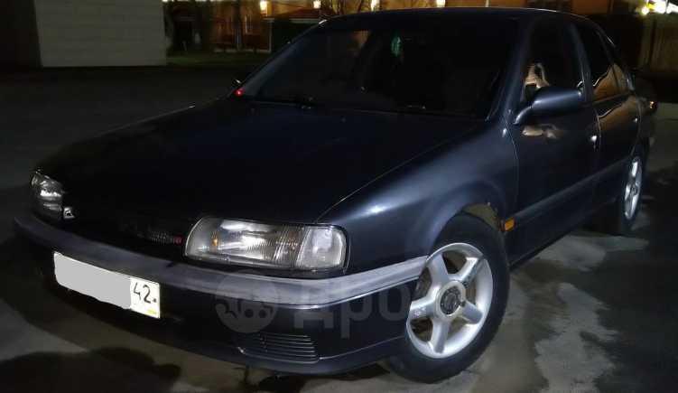Nissan Primera, 1992 год, 95 000 руб.