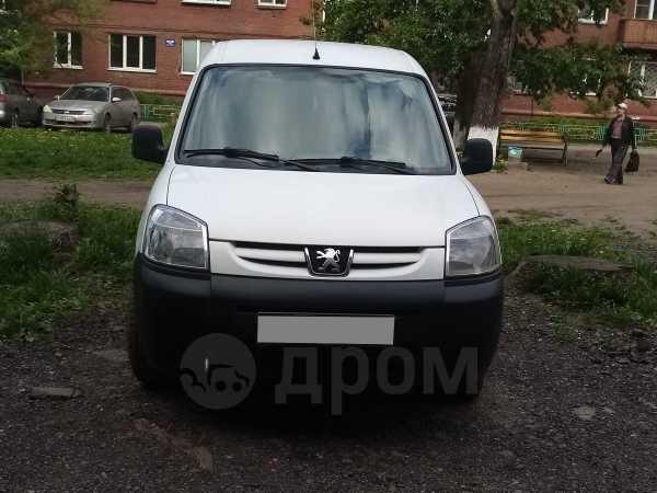 Peugeot Partner Origin, 2010 год, 280 000 руб.