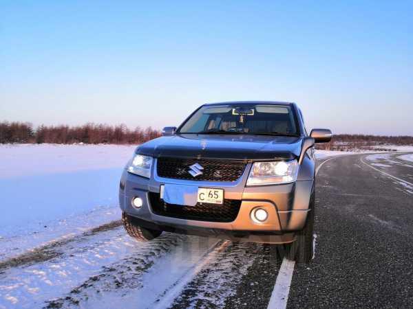 Suzuki Escudo, 2009 год, 955 000 руб.