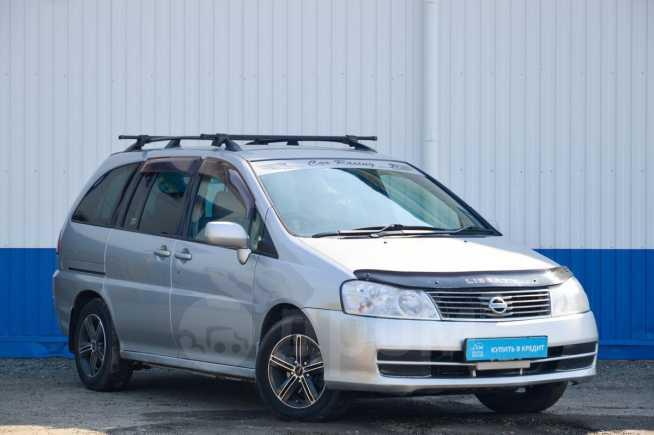 Nissan Liberty, 2001 год, 279 000 руб.