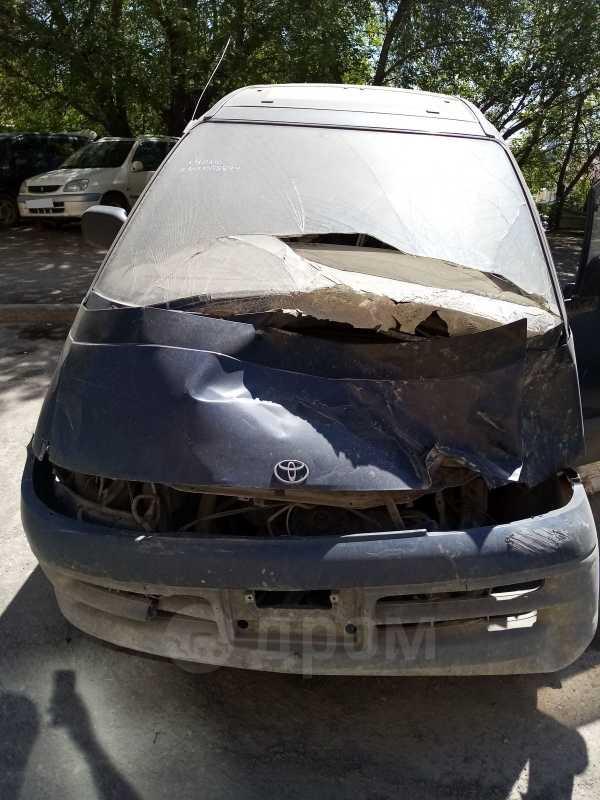 Toyota Estima Lucida, 1995 год, 40 000 руб.