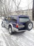 Toyota Hilux Surf, 1998 год, 660 000 руб.