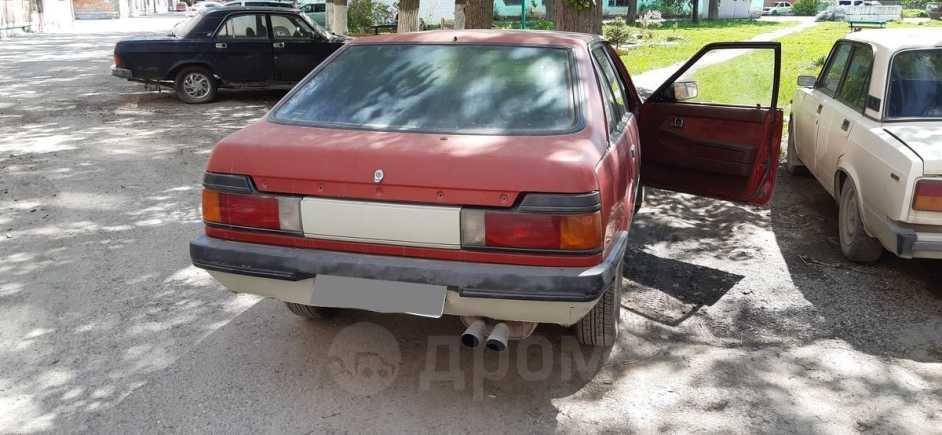 Ford Telstar, 1987 год, 35 000 руб.