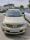 Nissan Tiida Latio, 2010 год, 270 000 руб.
