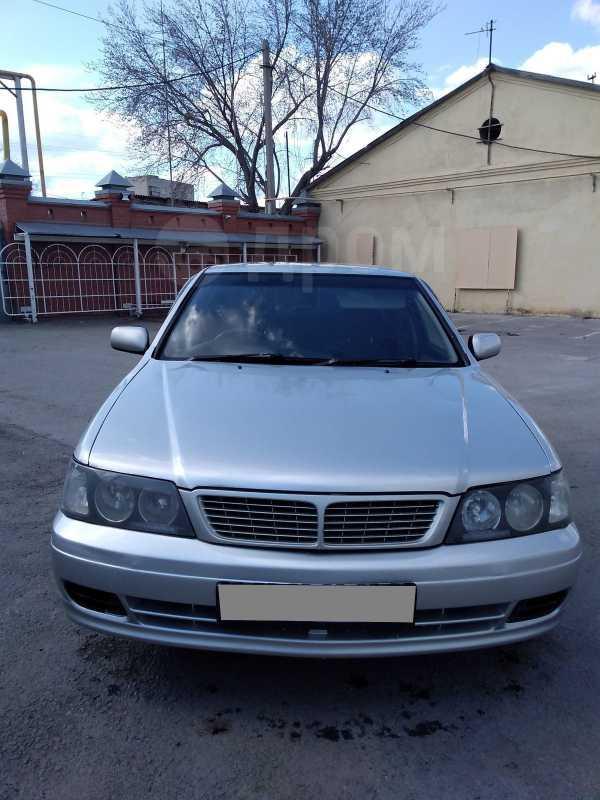 Nissan Bluebird, 1999 год, 89 000 руб.