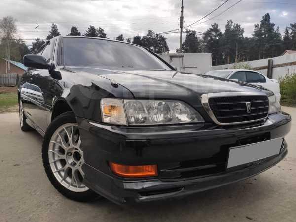 Toyota Cresta, 2000 год, 355 000 руб.