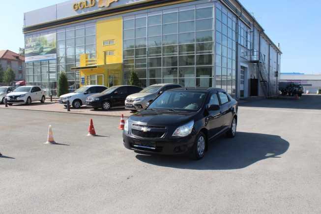 Chevrolet Cobalt, 2013 год, 399 000 руб.