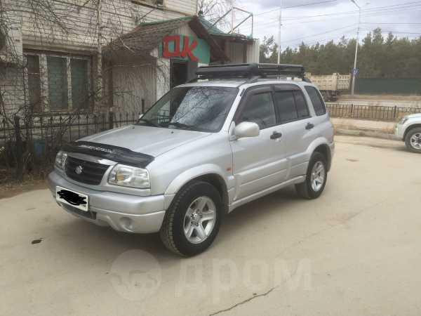 Suzuki Grand Vitara, 2003 год, 600 000 руб.