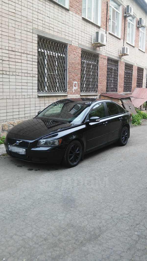 Volvo S40, 2007 год, 350 000 руб.