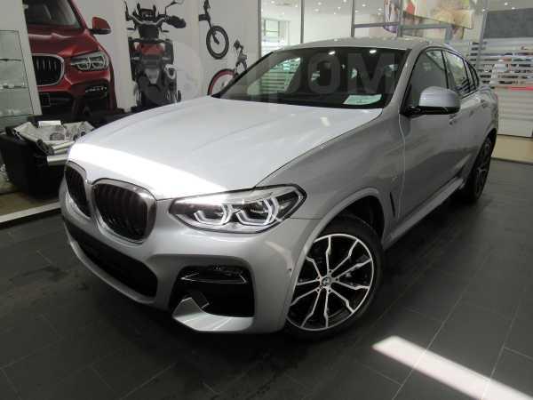 BMW X4, 2020 год, 4 430 000 руб.