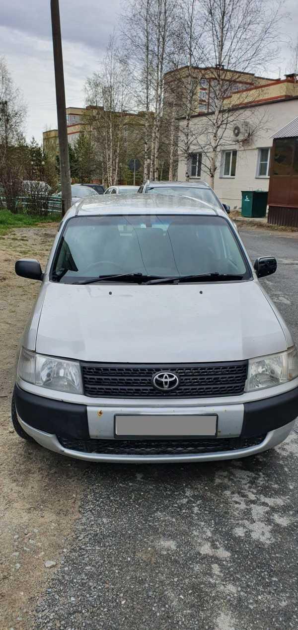 Toyota Probox, 2005 год, 240 000 руб.