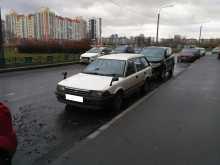 Санкт-Петербург Corolla 1989