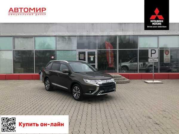 Mitsubishi Outlander, 2019 год, 2 247 000 руб.
