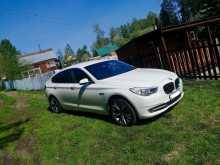 Красноярск 5-Series Gran Turismo