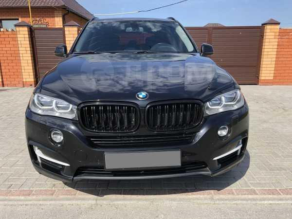 BMW X5, 2016 год, 2 850 000 руб.